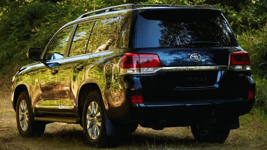 vnedorozhniki toyota  | toyota land cruiser 200 2015 10 | Toyota Land Cruiser 200 (Тойота Ленд Крузер 200) | Тест драйв Toyota Toyota Land Cruiser
