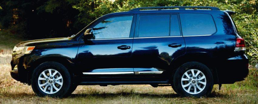 vnedorozhniki toyota  | toyota land cruiser 200 2015 2 | Toyota Land Cruiser 200 (Тойота Ленд Крузер 200) | Тест драйв Toyota Toyota Land Cruiser