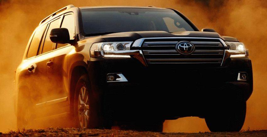 vnedorozhniki toyota  | toyota land cruiser 200 2015 6 | Toyota Land Cruiser 200 (Тойота Ленд Крузер 200) | Тест драйв Toyota Toyota Land Cruiser