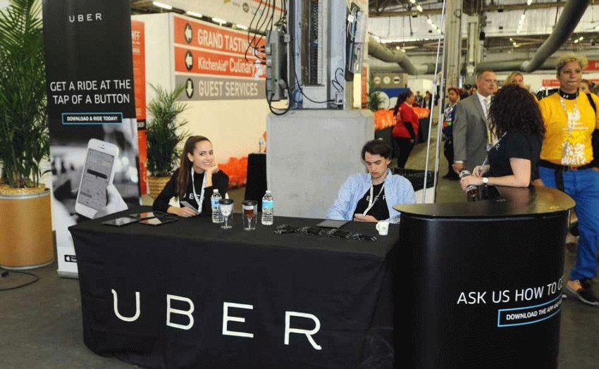 budushhee avtoproma  | uber ne vytesnyaet voditeley 2 | Трэвис Каланик с проектом самоуправляемых авто Uber | Беспилотный авто