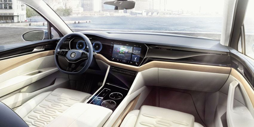 koncept avto  | volkswagen  t prime gte 4 | Volkswagen T Prime GTE (Фольксваген Т Прайм) | Volkswagen T Prime GTE