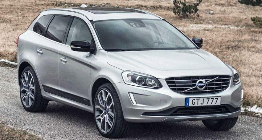 avtoproizvodstvo  | volvo otkryvaet prodazhi rossii volvo xc60 1 | Volvo открывает продажи России | Volvo XC60 Volvo S60