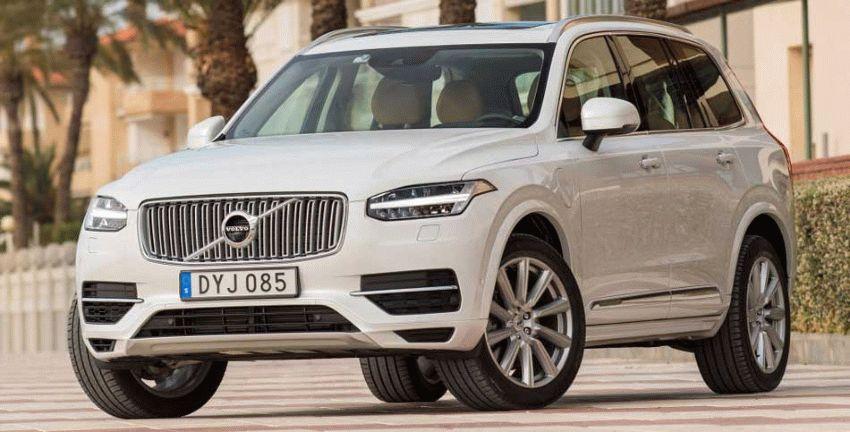 avtoproizvodstvo  | volvo otkryvaet prodazhi rossii volvo xc90 t8 2 | Volvo открывает продажи России | Volvo XC60 Volvo S60