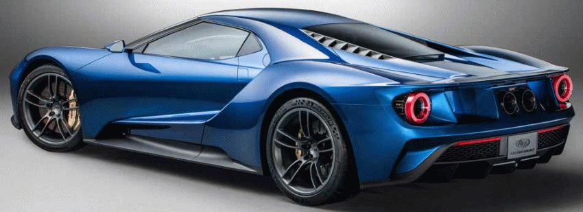 sport kary kupe ford  | vstrechaem superkar ford gt 3 | Ford GT (Форд GT) 2017 2018 | Ford GT