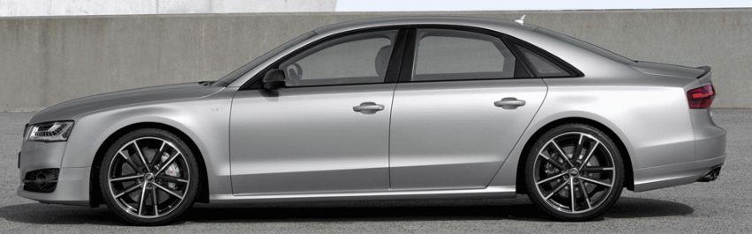 sedan audi  | audi s8 2016 2017 2 | Audi S8 (Ауди С8) 2016 2017 | Audi S8