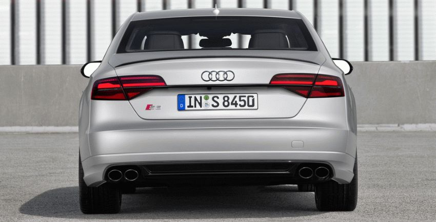 sedan audi  | audi s8 2016 2017 3 | Audi S8 (Ауди С8) 2016 2017 | Audi S8