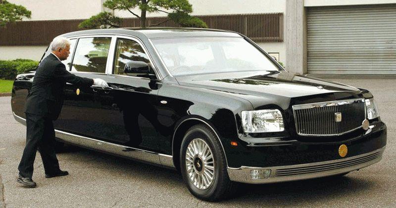 avtoproizvodstvo  | avtomobili glav gosudarstv 18 | Автомобили глав государств | Автомобили глав государств