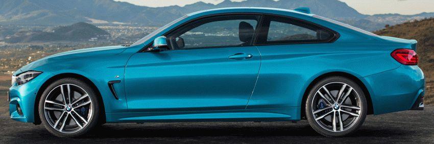 kupe bmw  | bmw 4 series 2 | BMW 4 series (БМВ 4 серии) тест драйв 2017 2018 | Тест драйв BMW BMW 4