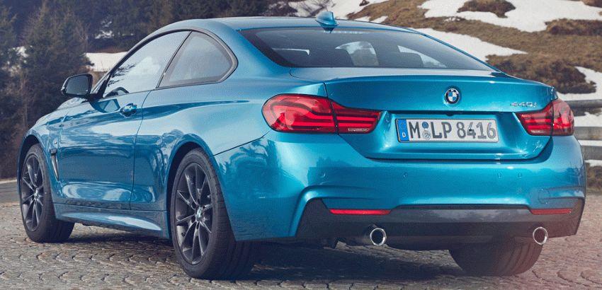 kupe bmw  | bmw 4 series 4 | BMW 4 series (БМВ 4 серии) тест драйв 2017 2018 | Тест драйв BMW BMW 4