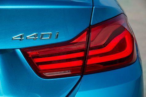 kupe bmw  | bmw 4 series 6 | BMW 4 series (БМВ 4 серии) тест драйв 2017 2018 | Тест драйв BMW BMW 4