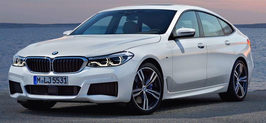 khyechbek bmw  | bmw 6 series gt 1 | BMW 6 Series GT (БМВ 6 серии Джи Ти) | BMW 6