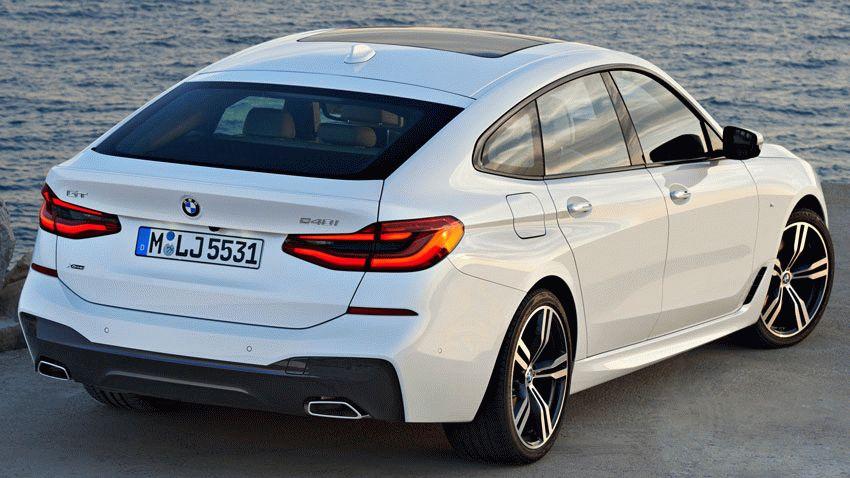 khyechbek bmw  | bmw 6 series gt 3 | BMW 6 Series GT (БМВ 6 серии Джи Ти) | BMW 6