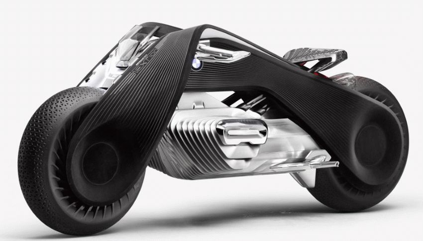 moto  | bmw motorrad vision next 100 1 | BMW Motorrad vision next 100 (БМВ Моторрад вижин некст 100) | BMW Motorrad vision next 100