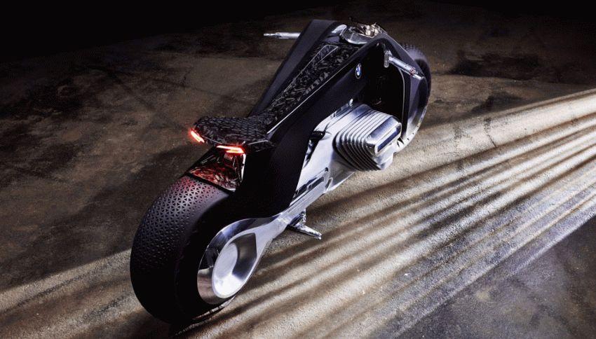 moto  | bmw motorrad vision next 100 2 | BMW Motorrad vision next 100 (БМВ Моторрад вижин некст 100) | BMW Motorrad vision next 100