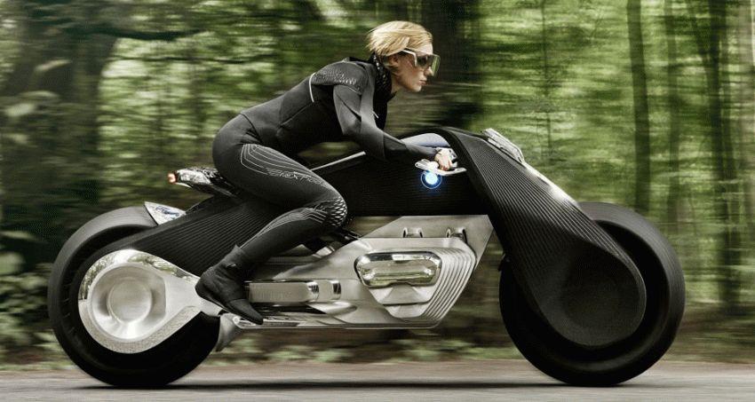 moto  | bmw motorrad vision next 100 3 | BMW Motorrad vision next 100 (БМВ Моторрад вижин некст 100) | BMW Motorrad vision next 100