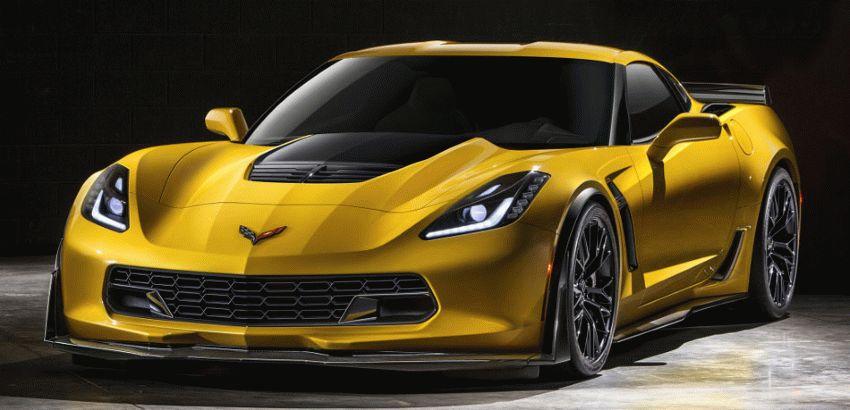 sport kary kupe chevrolet  | chevrolet corvette z06 1 | Chevrolet Corvette Z06 (Шевроле Корвет З06) тест драйв | Chevrolet Corvette