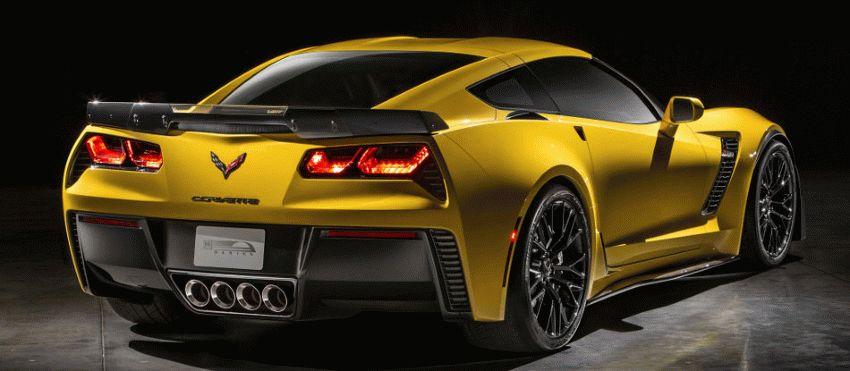 sport kary kupe chevrolet  | chevrolet corvette z06 3 | Chevrolet Corvette Z06 (Шевроле Корвет З06) тест драйв | Chevrolet Corvette