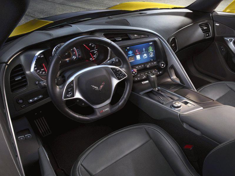 sport kary kupe chevrolet  | chevrolet corvette z06 4 | Chevrolet Corvette Z06 (Шевроле Корвет З06) тест драйв | Chevrolet Corvette