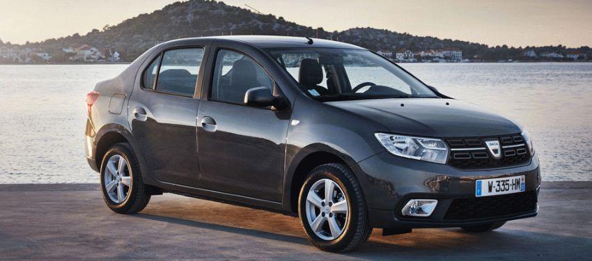 yelektromobili dacia  | dacia logan 1 | Dacia logan (Дачия Логан) | Dacia Logan