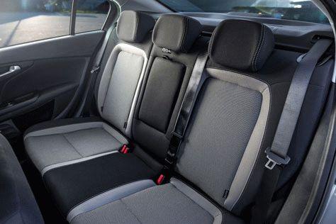 sedan fiat  | fiat tipo test drayv 5 | Fiat Tipo (Фиат Типо) 2017 | Тест драйв Fiat Fiat Tipo