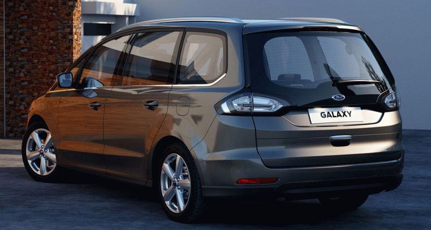 miniveny ford  | ford galaxy 3 | Ford Galaxy (Форд Гелакси) | Ford Galaxy