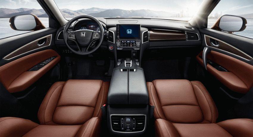krossovery honda  | honda avancier 4 | Honda Avancier (Хонда Авансир) | Honda Avancier