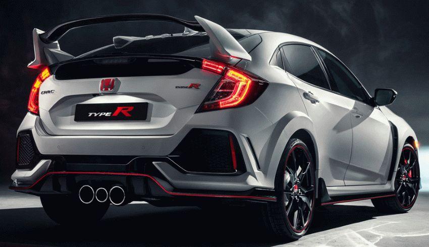 khyechbek sport kary honda  | honda civic type r 2 | Honda Civic Type R (Хонда Цивик Тайп Р) | Honda Civic