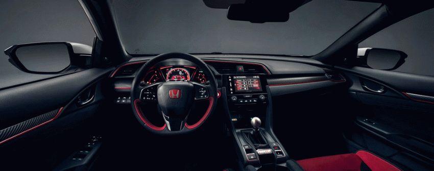 khyechbek sport kary honda  | honda civic type r 4 | Honda Civic Type R (Хонда Цивик Тайп Р) | Honda Civic
