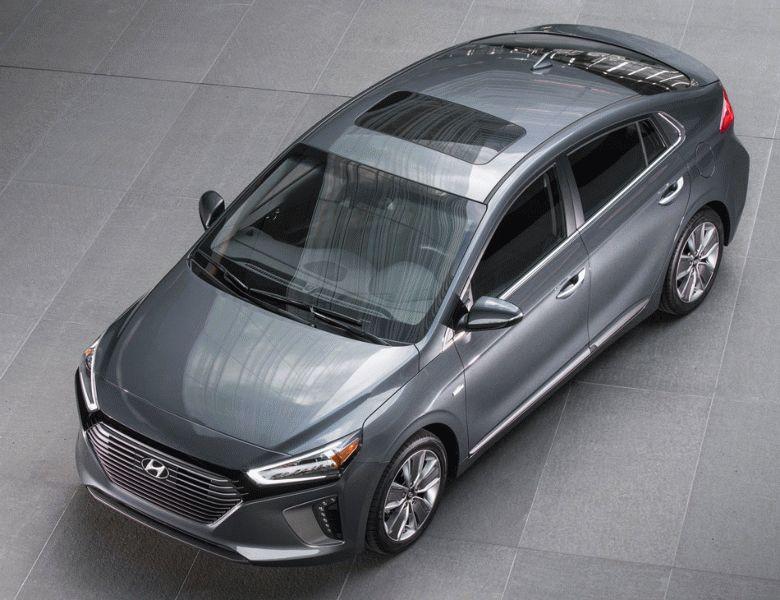 khachbek katalog  | hyundai ioniq hybrid khyetchbek 1 | Hyundai IONIQ hybrid Хэтчбек | Hyundai Ioniq