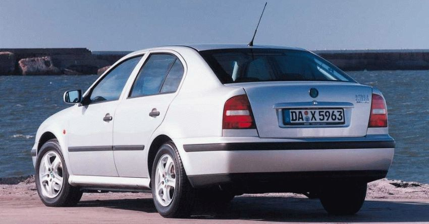 istoriya zarubezhnogo avtoproma  | istoriya skoda octavia 2 | История создания Škoda Octavia (Шкода Октавиа) | Skoda Octavia