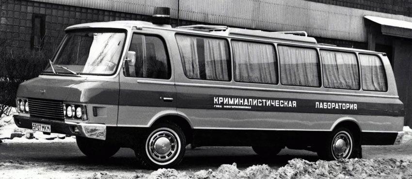 istoriya avtoproma  | istoriya sozdaniya mikroavtobusa zil 118 3 | История создания микроавтобуса ЗИЛ 118 Юность | ЗИЛ 118 Юность