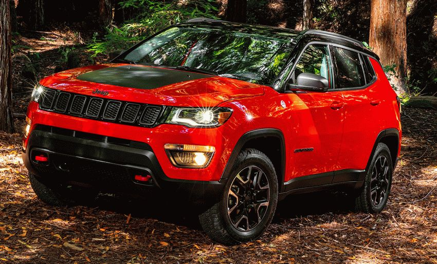 krossovery jeep  | jeep compass 1 | Jeep Compass (Джип Компас) тест драйв | Jeep Compass