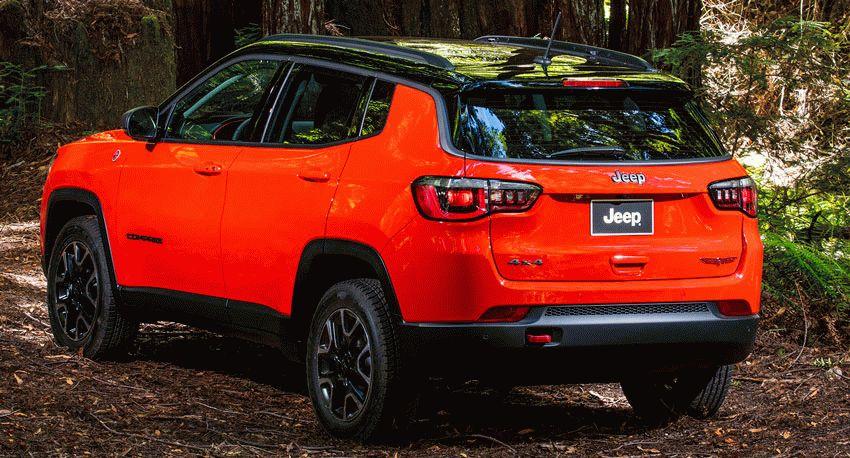 krossovery jeep  | jeep compass 3 | Jeep Compass (Джип Компас) тест драйв | Jeep Compass
