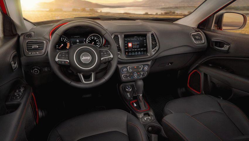krossovery jeep  | jeep compass 4 | Jeep Compass (Джип Компас) тест драйв | Jeep Compass