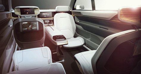 koncept avto  | jeep yuntu koncept budushhego 3 | Jeep Yuntu (Джип Юнту ) концепт будущего | Jeep Yuntu
