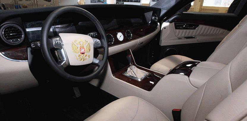 novosti    korteg 2   Путин рассказал об автомобиле Кортеж   Автомобили глав государств