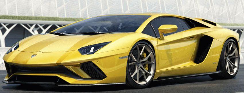 sport kary kupe lamborghini  | lamborghini aventador s 1 | Lamborghini Aventador S (Лаборгини Авентадор С) | Lamborghini Aventador