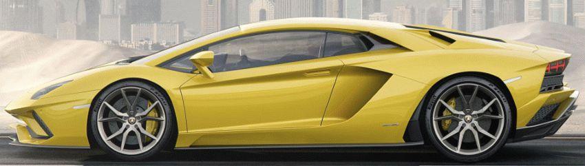 sport kary kupe lamborghini  | lamborghini aventador s 3 | Lamborghini Aventador S (Лаборгини Авентадор С) | Lamborghini Aventador