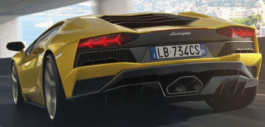 sport kary kupe lamborghini  | lamborghini aventador s 4 | Lamborghini Aventador S (Лаборгини Авентадор С) | Lamborghini Aventador
