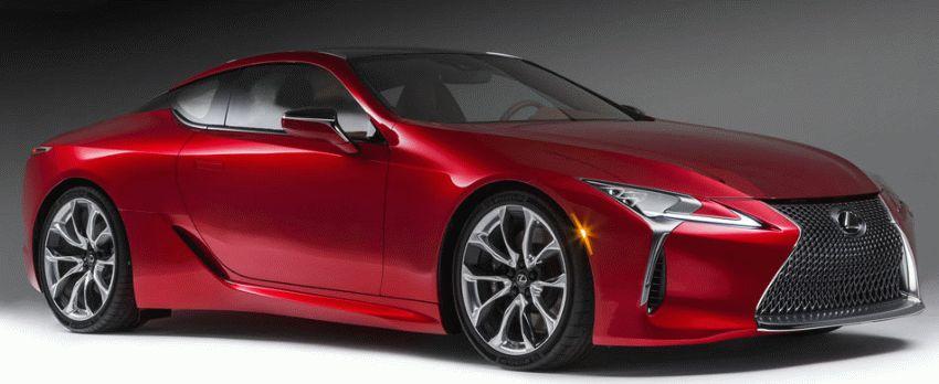 kupe katalog  | lexus lc kupe 1 | Lexus LC Купе | Lexus LC
