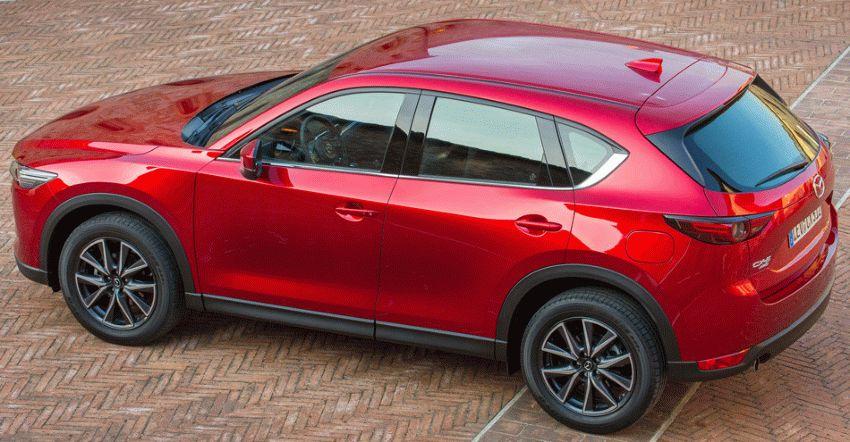 krossovery mazda  | mazda cx 5 test drayv 2 | Mazda CX 5 (Мазда СХ 5) тест драйв | Тест драйв Mazda Mazda CX 5