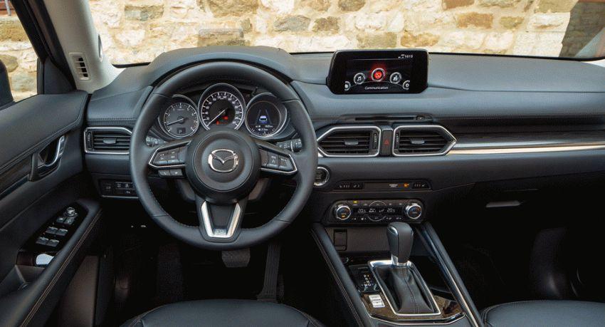 krossovery mazda  | mazda cx 5 test drayv 3 | Mazda CX 5 (Мазда СХ 5) тест драйв | Тест драйв Mazda Mazda CX 5
