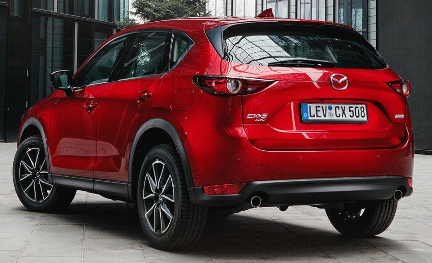 krossovery mazda  | mazda cx 5 test drayv 7 | Mazda CX 5 (Мазда СХ 5) тест драйв | Тест драйв Mazda Mazda CX 5