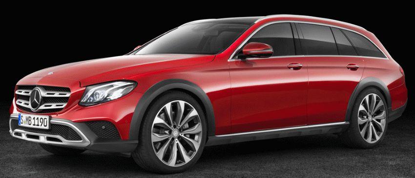 universaly mercedes benz  | mercedes benz e class all terrain test drayv 1 | Mercedes Benz E class All Terrain (Мерседес Е класса) тест драйв | Mercedes Benz E