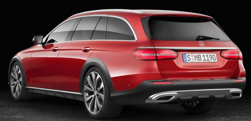 universaly mercedes benz  | mercedes benz e class all terrain test drayv 5 | Mercedes Benz E class All Terrain (Мерседес Е класса) тест драйв | Mercedes Benz E
