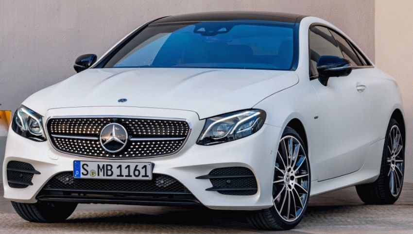kupe mercedes benz  | mercedes e class coupe 1 | Mercedes E Class Coupe (Мерседес Е класс) 2017 2018 | Mercedes Benz E