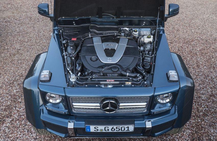 vnedorozhniki mercedes benz  | mercedes maybach g 650 landaulet 3 | Mercedes Maybach G 650 Landaulet (Мерседес Майбах Джи 650 ) | Mercedes Benz G