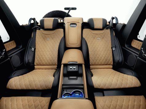 vnedorozhniki mercedes benz  | mercedes maybach g 650 landaulet 5 | Mercedes Maybach G 650 Landaulet (Мерседес Майбах Джи 650 ) | Mercedes Benz G