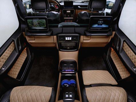 vnedorozhniki mercedes benz  | mercedes maybach g 650 landaulet 6 | Mercedes Maybach G 650 Landaulet (Мерседес Майбах Джи 650 ) | Mercedes Benz G