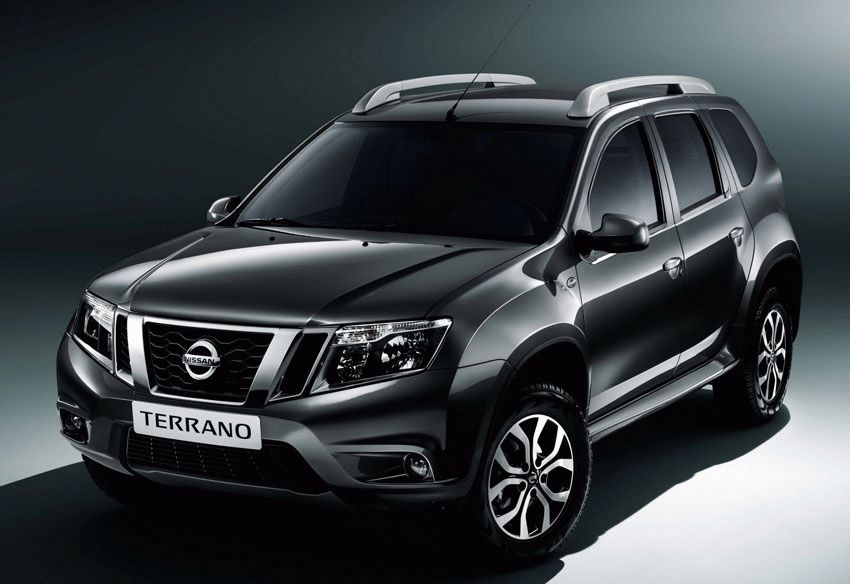 vnedorozhniki nissan  | nissan terrano 1 | Nissan Terrano (Ниссан Террано) тест драйв | Тест драйв Nissan Nissan Terrano